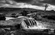 Windy Post Cross, Dartmoor