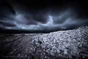 Dartmoor Landscape Night Photography