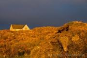 Pump House Dartmoor Devon UK