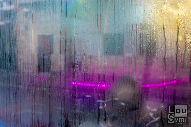Abstract Street Photography - Colour Infusion