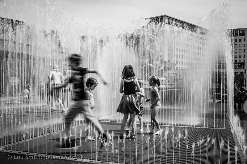 Street Photography Courses in London