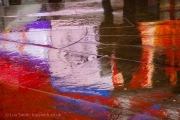 Colourful Refections