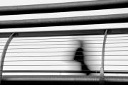 Slow Exposure Street Photography