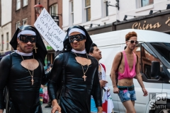 London Gay Pride Parade