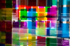 colour street photography